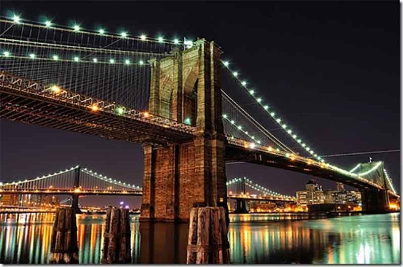 Nh ng c ng tr nh nh ti n ch n i ti ng th gi i th for Disegni di ponte a 2 livelli