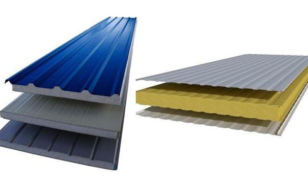 Lợi ích sử dụng Panel bánh kẹp trong xây dựng