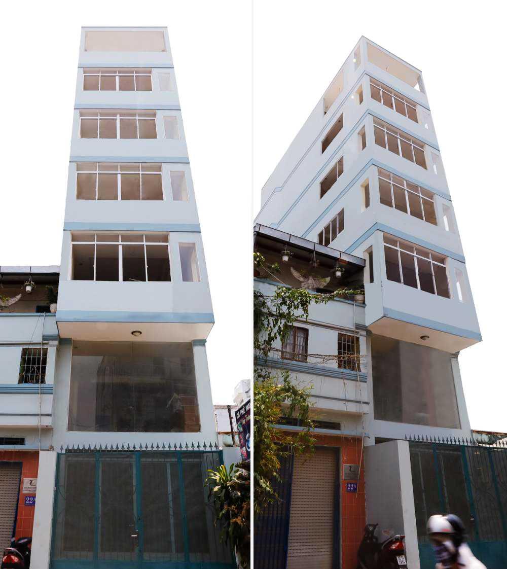 Thiết kế nhà trọ cao tầng thế nào cho hợp lý - World Construction